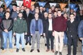 'Serdivan'da Gönül Belediyeciliği'ne Devam Edeceğiz'
