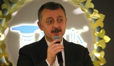 Büyükakın 'Kocaeli düşerse Türkiye düşer'