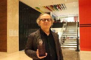 Basın Ekspres Yerleşkesi 'ne İç Mekan Tasarımı Ödülü