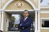 """Dr. Naim Babüroğlu: """"Golan tepeleri sadece bir işaret fişeği"""""""
