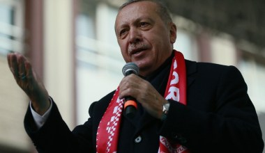 """Erdoğan: """"Bu milletin gündeminden terör meselesini tamamen kaldırana kadar durmayacağız"""""""
