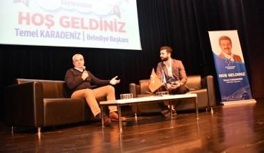 Rıza Çalımbay'dan Beşiktaş'a Yeşil Işık