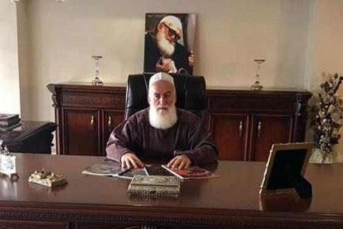 Sultan Baba Cemaatinden Cumhur İttifakına tam destek