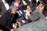 Ünlü türkücü İsmail Türüt'ten Beykoz adayı Murat Aydın'a övgü