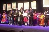 Altınköprü Halk Dansları Topluluğu dünya üçüncüsü oldu