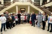 Bursa'da, ''Biz Anadoluyuz'' heyecanı