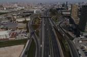 'Büyük Göç' nedeniyle kapatılan tüm yollar açıldı