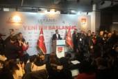 """Ekrem İmamoğlu: """"Rakibimizle aramızdaki fark 25 bin 158"""""""