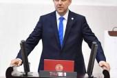Esgin'den teşkilatlara ve Bursa'ya teşekkür mesajı