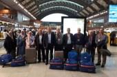 İrfan Turizm umre organizasyonlarına devam ediyor