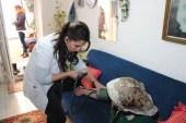 Marmara'da 'Sosyal Hizmet Projesi' başlatıldı