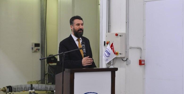 OTAM'dan 2.5 milyon TL'lik emisyon test yatırımı