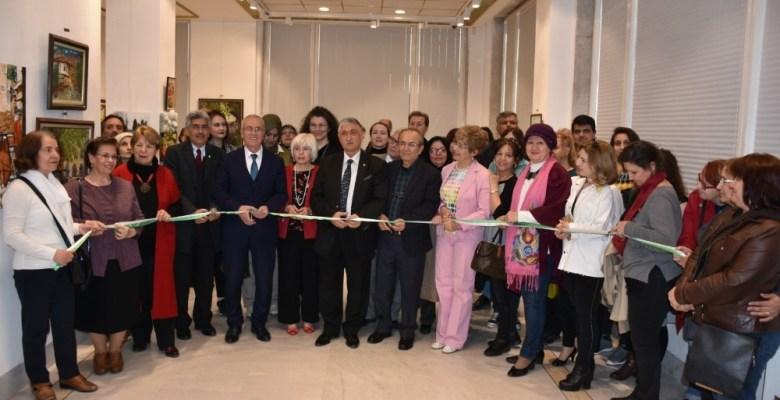 Ressamların gözünden 'Bursa'nın fethi'