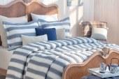 Yatak odalarında tarzınızı yansıtan yatak örtüleri