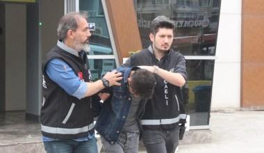 1 ayda 200 bin TL'lik vurgun yapan sahte savcı tutuklandı