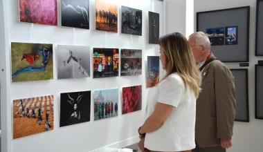 """""""9. Uluslararası Fotoğraf Günleri""""ne yoğun ilgi"""