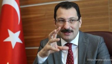 Ali İhsan Yavuz 'AKPartikaybetsin diye uğraş veriyorsunuz'