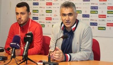 Balıkesirspor Baltok – Gazişehir Gaziantepspor maçının ardından