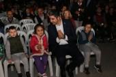 Başkan Gökhan Yüksel, iftar sofrasında vatandaşlarla buluştu