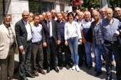 'İstanbul'a destek kampanyası devam ediyor'