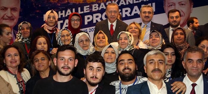 """""""2015 Haziran seçimleriyle 31 Mart İstanbul Büyükşehir seçimleri büyük dersler mahiyetindedir"""""""