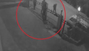Evlerden 200 bin TL'lik vurgun yapan hırsız, rezidansta alem yaparken yakalandı