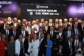 İDDMİB ihracat ile yıldızlaşan üyelerini ödüllendirdi