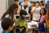 INEVA Çevre Teknolojileri bilim şenliğine katıldı