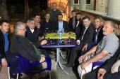 Başkan Sarı, Yassıgeçit Mahalle Sakinleriyle Bir Araya Geldi