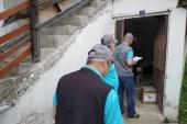 Kocaeli'de ihtiyaç sahiplerine yardım eli uzandı