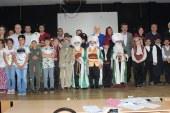 Nasreddin Hoca Fıkra Canlandırma yarışmasında büyük heyecan