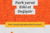 Türkiye'nin sosyal girişimcileri aranıyor