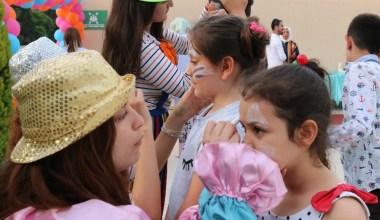 Tuzla Belediyesi, yetim çocuklara iftar yemeği verdi