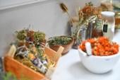 Aromaterapinin kalbi Balıkesir'de atacak