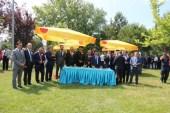 Bursa İl Jandarma Komutanlığı 180. Kuruluş yıldönümünü kutladı