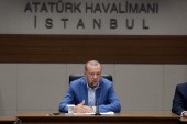 """Cumhurbaşkanı Erdoğan: """"Pazar günü o bir haftaya da ciddi bir ışık verecektir diye inanıyorum"""""""