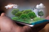 Dünya Çevre Günü'nde Turkcell'den yeşil enerjiye destek