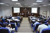 Edremit Belediye Meclisi toplantısı yapıldı