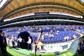 Fenerbahçe'de Tüzük Tadil Genel Kurulu, yeterli çoğunluğun sağlanamamasından dolayı iptal edildi.