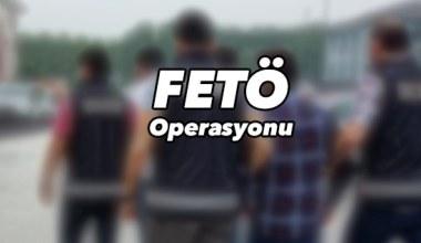 FETÖ'nün TSK yapılanmasına operasyon: 10 gözaltı
