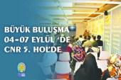 Helal ve tayyib tüm sektörler İstanbul'da buluşuyor