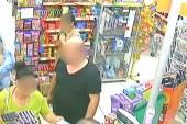 Zeytinburnu'nda kadın hırsızlar kamerada