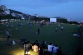 Kartal'ta nostaljik yazlık sinema günleri devam ediyor