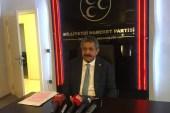 MHP'li Feti Yıldız: Binlerce ülkücü avukatın gözü seçim sandıklarının üzerinde olacaktır