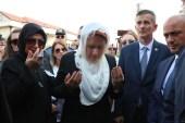 Milletvekili Dikbayır, şehit cenazesine katıldı