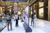 'Mimarlık Yıllığı'Sergisi HOM Design Center'da açıldı