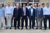 Kaynarca Meslek Yüksekokulu Müdürlüğü'ne Nafi Filiz atandı