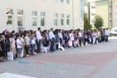 Osmangazi Okulları'nda karne heyecanı