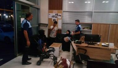 Serdivan Belediyesi dilencilere göz açtırmıyor