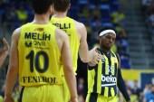 Tahincioğlu Basketbol Süper Ligi Play-off: Fenerbahçe Beko: 102 – Tofaş: 68